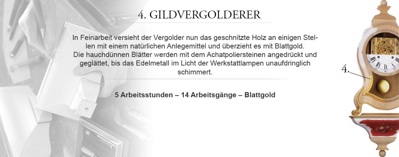 4. Gildvergoldener