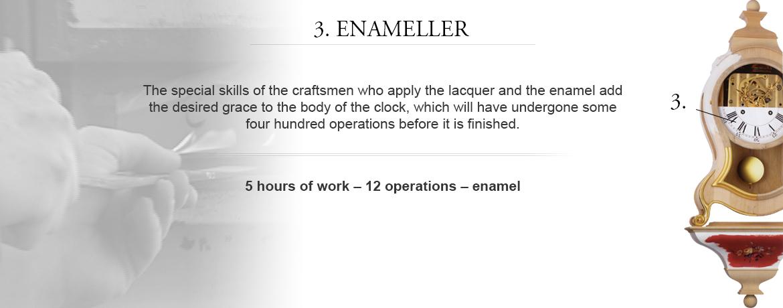 3. enameller